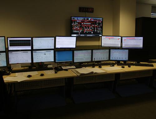 Aksa Akrilik/ Yalova- SCADA and load shedding project phase 2